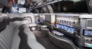 Limo Service Near You Party Bus Rentals Limo Rental Limousine - Party bus with bathroom